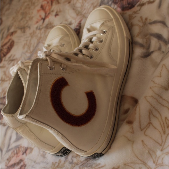 Converse chuck 70s limited edition C's